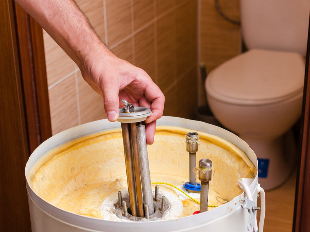 Improve the Water in Your Lubbock, TX Home